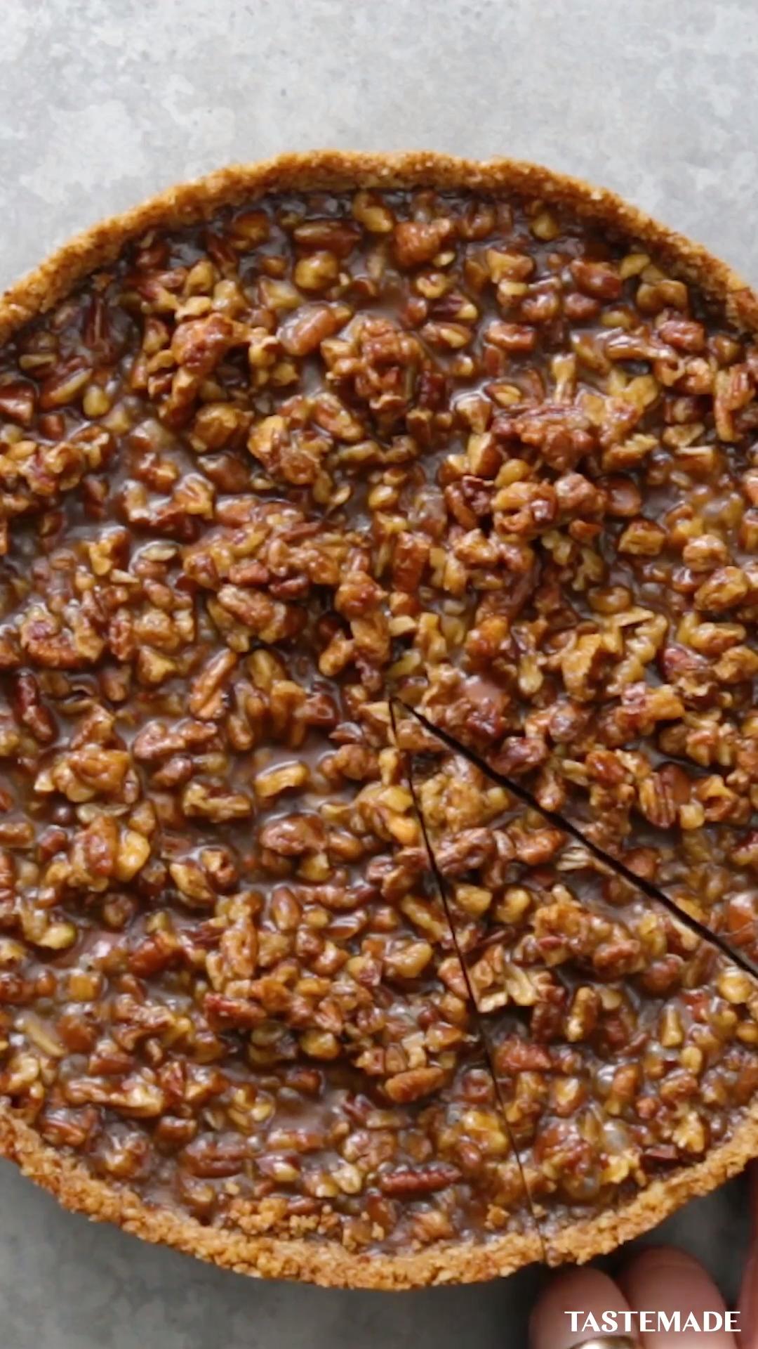 Photo of Pecan Pie Cheesecake