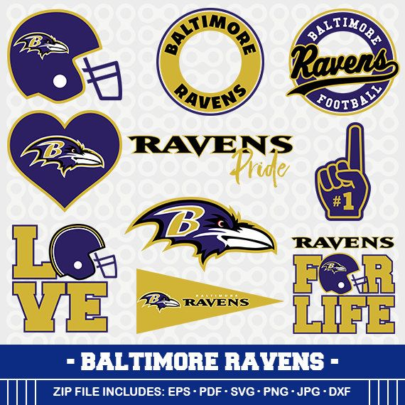 Baltimore Ravens Svg Ravens Football Svg Cameo Dxf File Baltimore Ravens Monogram Svg Cameo Ravens Clipart S Ravens Football Baltimore Ravens Team Logo