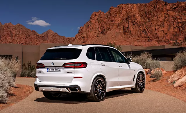 Pin By Best Cars On New Cars Bmw X5 Bmw Suv