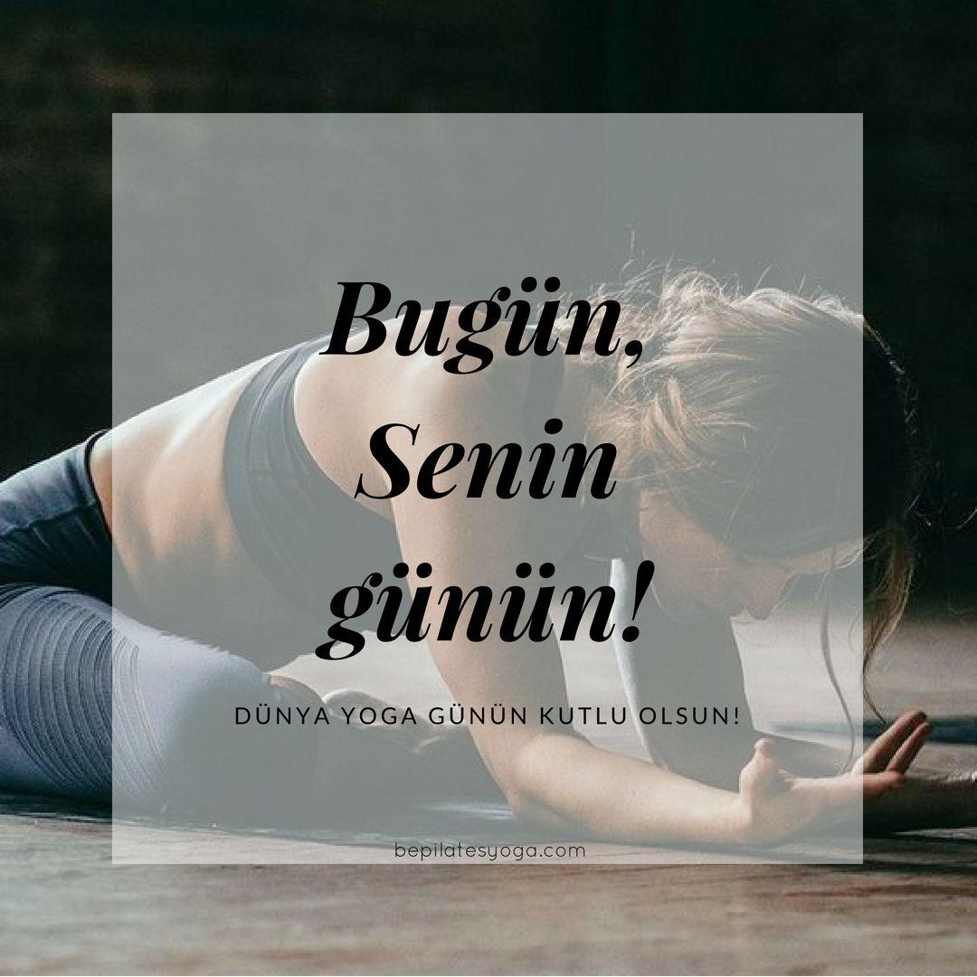 Bugun Dunya Yoga Gunu Bugunu Yoga Derslerimizle Kutluyoruz Bugune Ozel Yoga Derslerimiz Ucretsiz Ders Katiliminiz Paketlerinizde Yoga Yoga Pozlari Yoga Flow