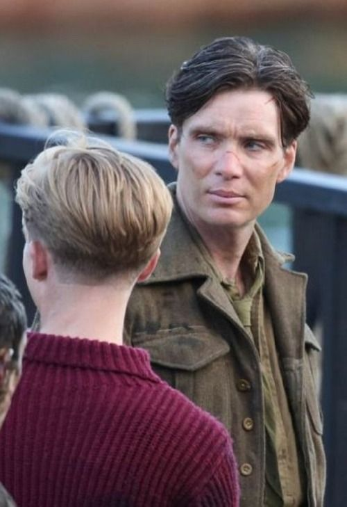 Pin by anonymous user on Cillian Murphy | Murphy actor ...