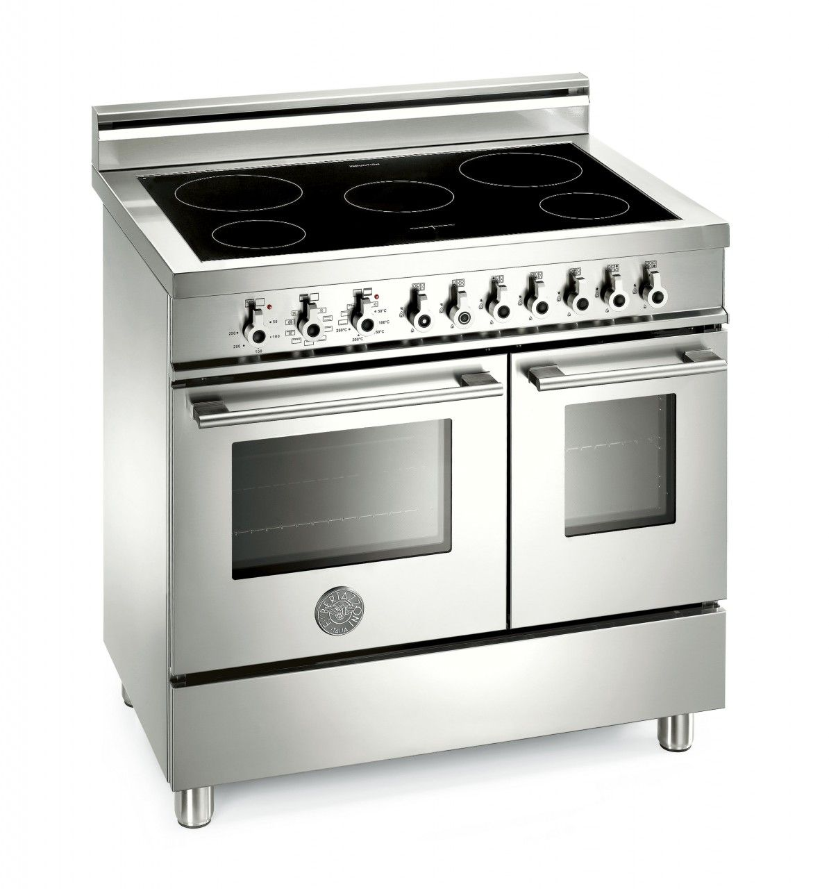 Electric Kitchen Stoves And Ovens ~ Double oven range uk google search bel air pinterest