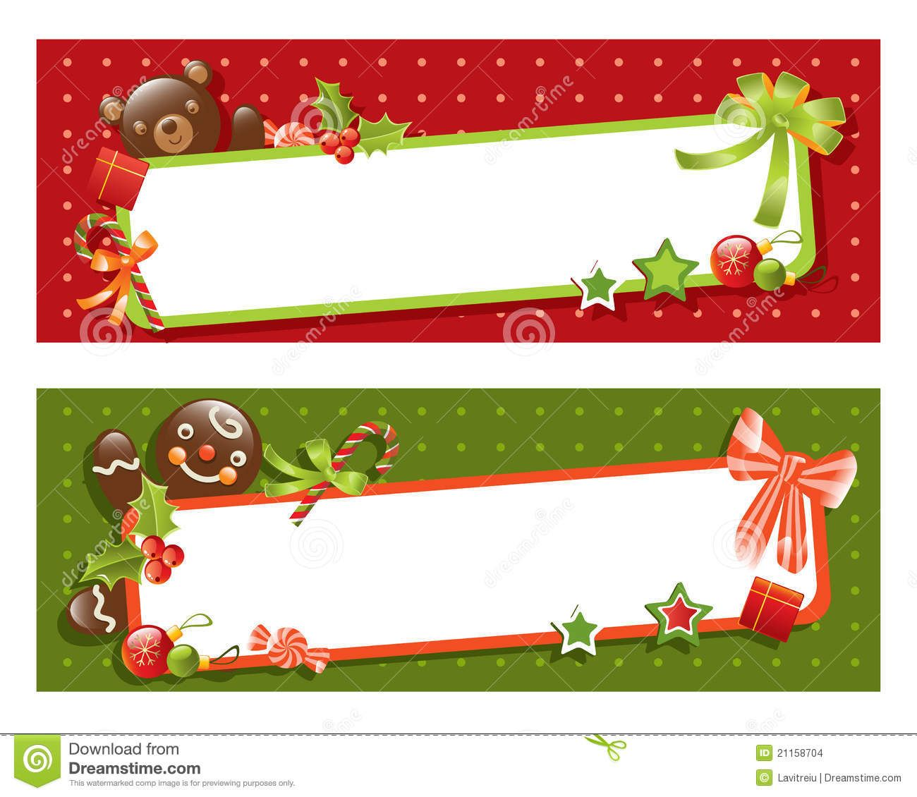 Christmas Banners Part - 23: Christmas Banner Winter Holiday Season Background