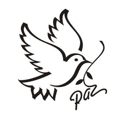 molde da pomba da paz para imprimir pesquisa google thèmes de