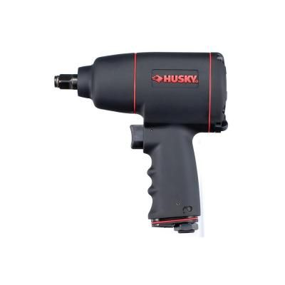 Husky Air Tool 1 2 In Impact Wrench Hstc4140 At The Home Depot With Images Air Tools Impact Wrench