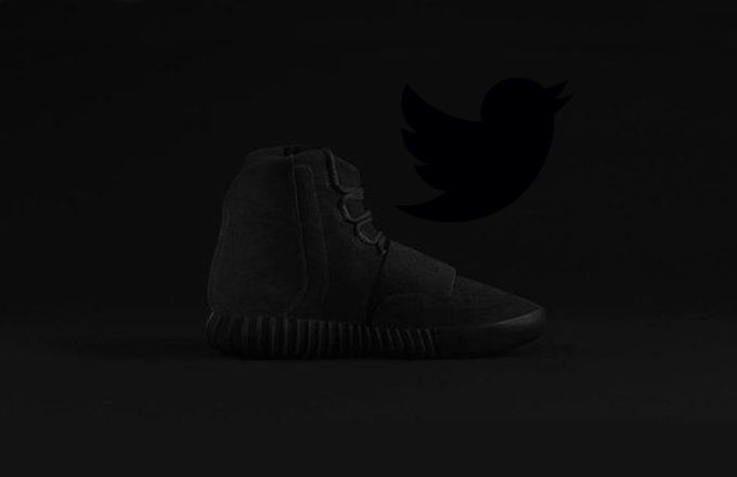 Adidas Yeezy Type Shoes