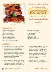 100FootJourney-tandoori-chicken