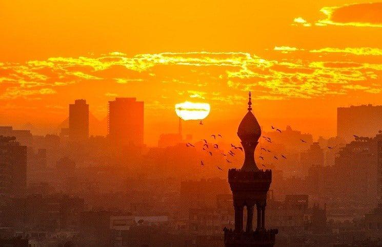Несколько недель назад мне выпала честь проповедовать на грандиозной молитвенной конференции в Египте. Мой добрый друг Саме Морис, пастор самой большой евангельской церкви на Ближнем Востоке «Каср Эль Добара» в Каире, поделился со мной словом, полученным от Бога, что эта молитвенная конференция при