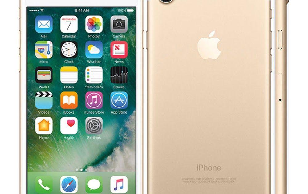 SALE Unlocked Apple iPhone 7 mobile Phone WIFI 32GB/128GB