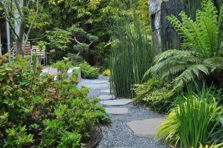 Cloture Bambou Jardin Japonais - Amazing Home Ideas ...