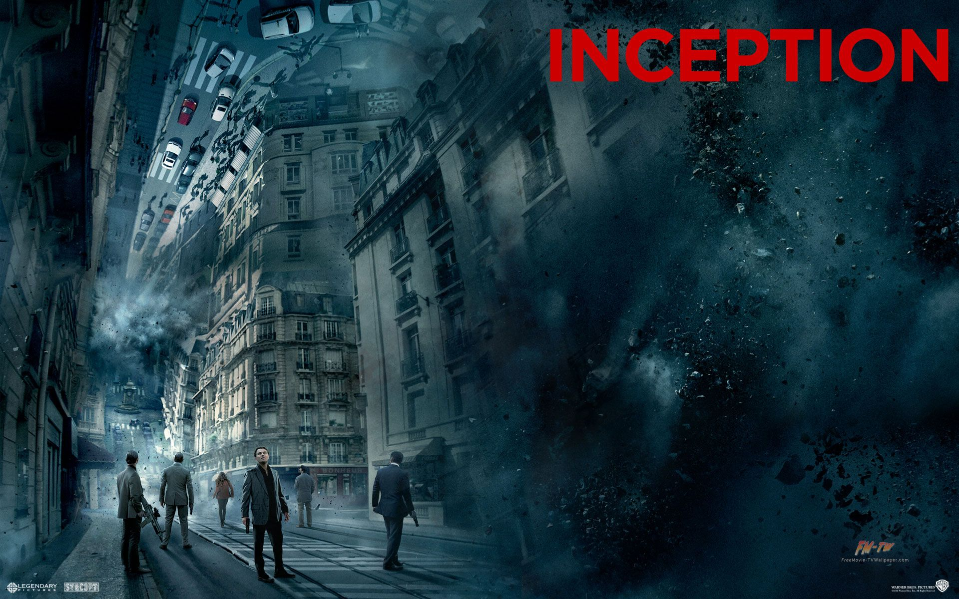 Inception Images Wallpaper Image Click Right Inception Movie Movie Wallpapers Widescreen Wallpaper