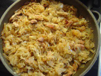 Rezepte Mit Sauerkraut