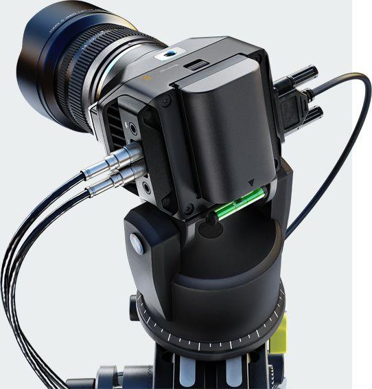Blackmagic Micro Studio Camera 4k Customization Micro Studio Blackmagic Design Custom