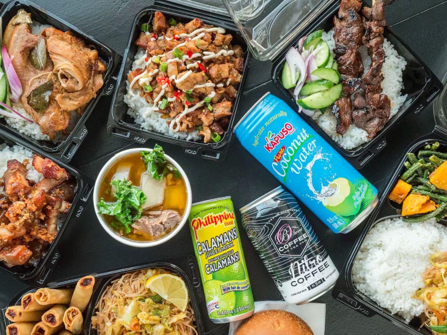 The 19 best Filipino restaurants in Los Angeles   Food   Los