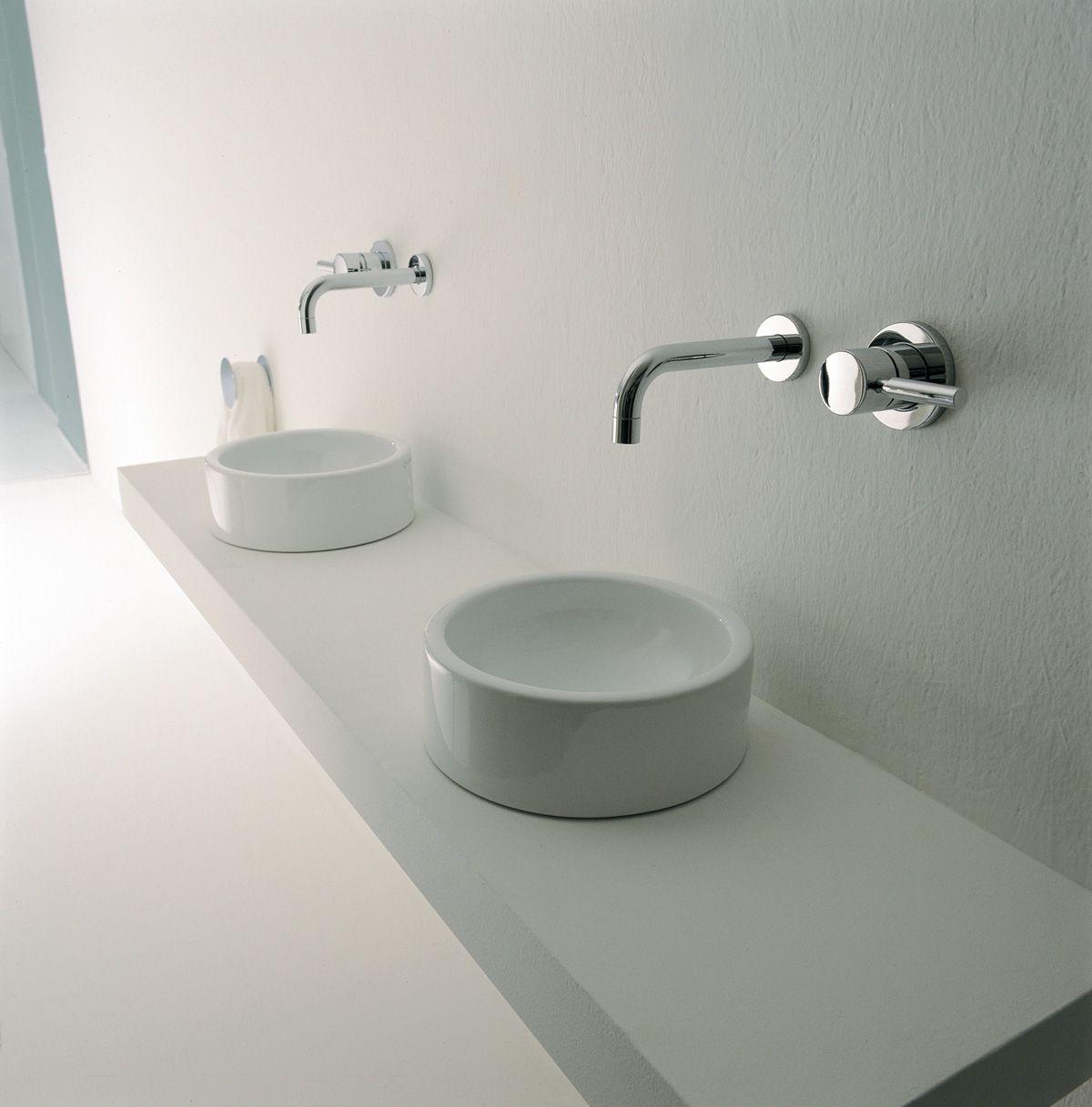 Beau TWIN | Flaminia Ceramic. TWIN | Flaminia Ceramic Bathroom Fixtures ...