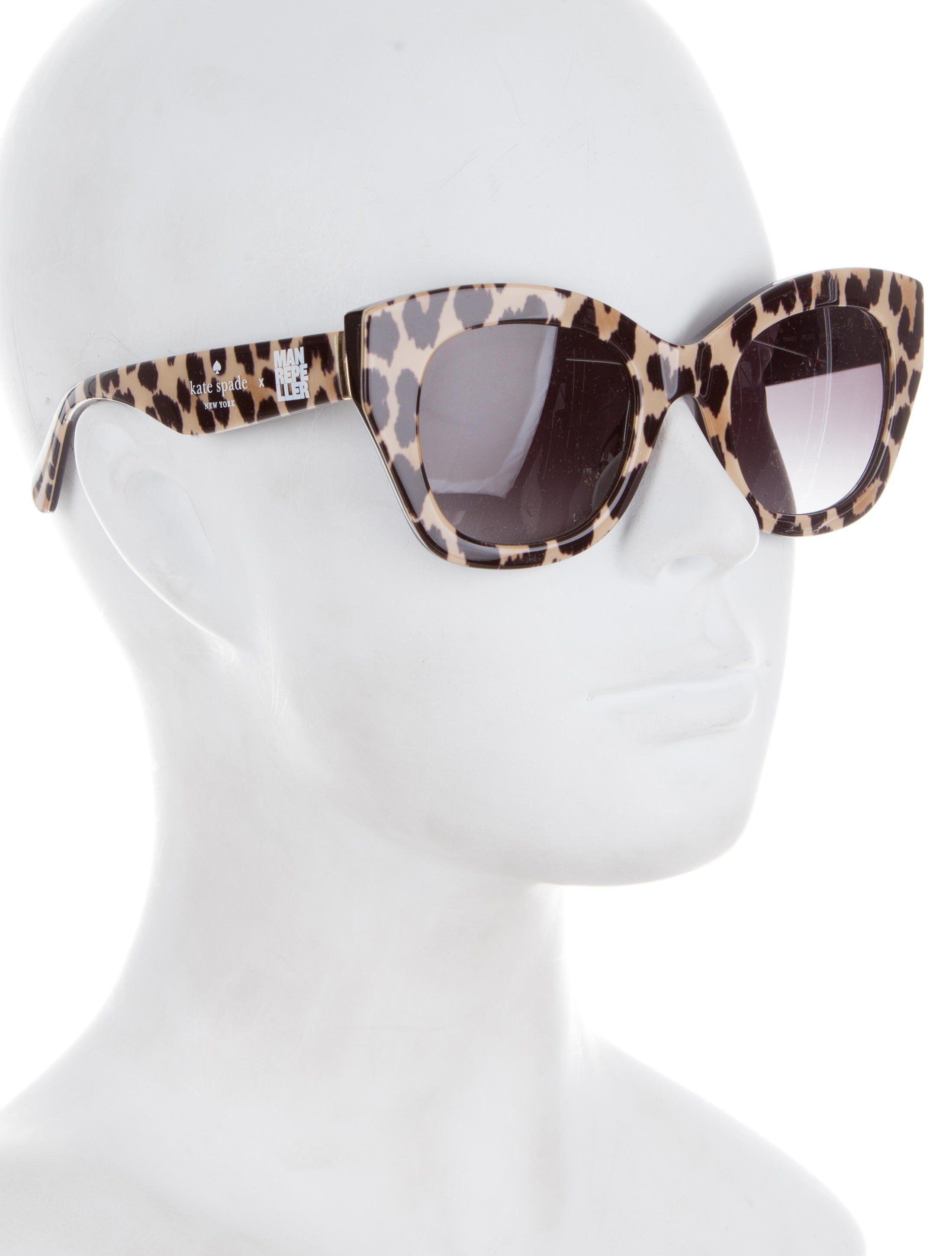 88cb924aba1c Hello Sunshine Leopard Print Sunglasses | Accessorize Me ...