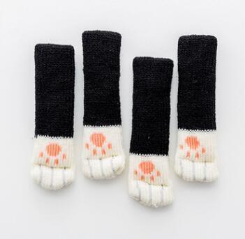 Kitty Paw Chair Socks #inspireuplift explore Pinterest