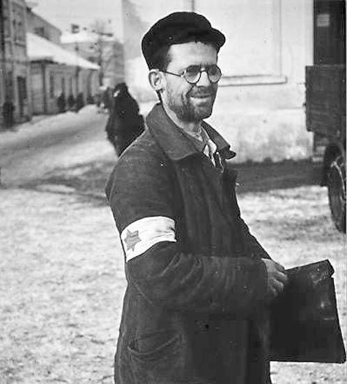 The Dodge Star And Jewish History: Associating Pin 15