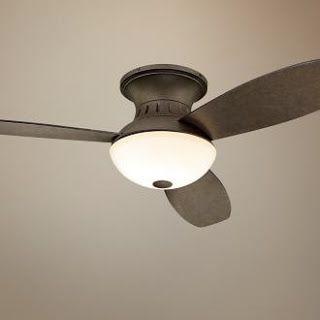 Ceiling fan for low ceilings lake living in 2018 pinterest ceiling fan for low ceilings aloadofball Images