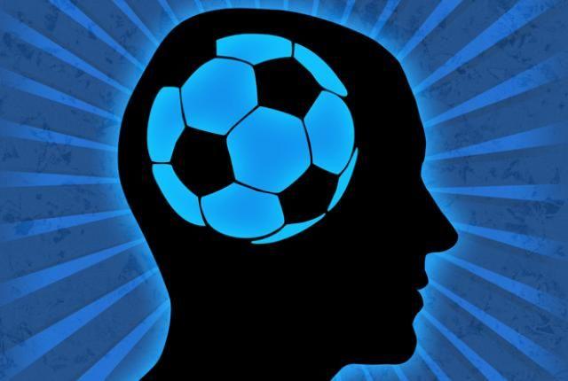 Let S Get Neurological 11 Really Smart Athletes In 2020 Athlete Soccer Soccer Ball