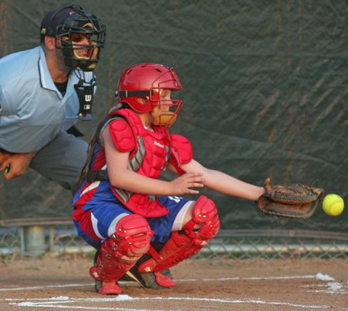 Little League District 24 All Star 10s Softball Mid Island Faces Off With South Shore All Star Stars Softball