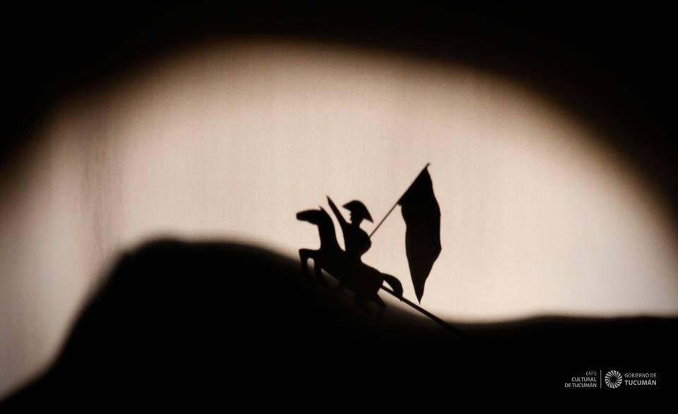 """/// El domingo 30, se presentará la obra para niños denominada """"Cocinando la Libertad"""" a cargo del Teatro de Títeres y Marionetas, en Sala Orestes Caviglia. +info en → https://goo.gl/iWobZQ / #Bicentenario #Teatro #Títeres"""