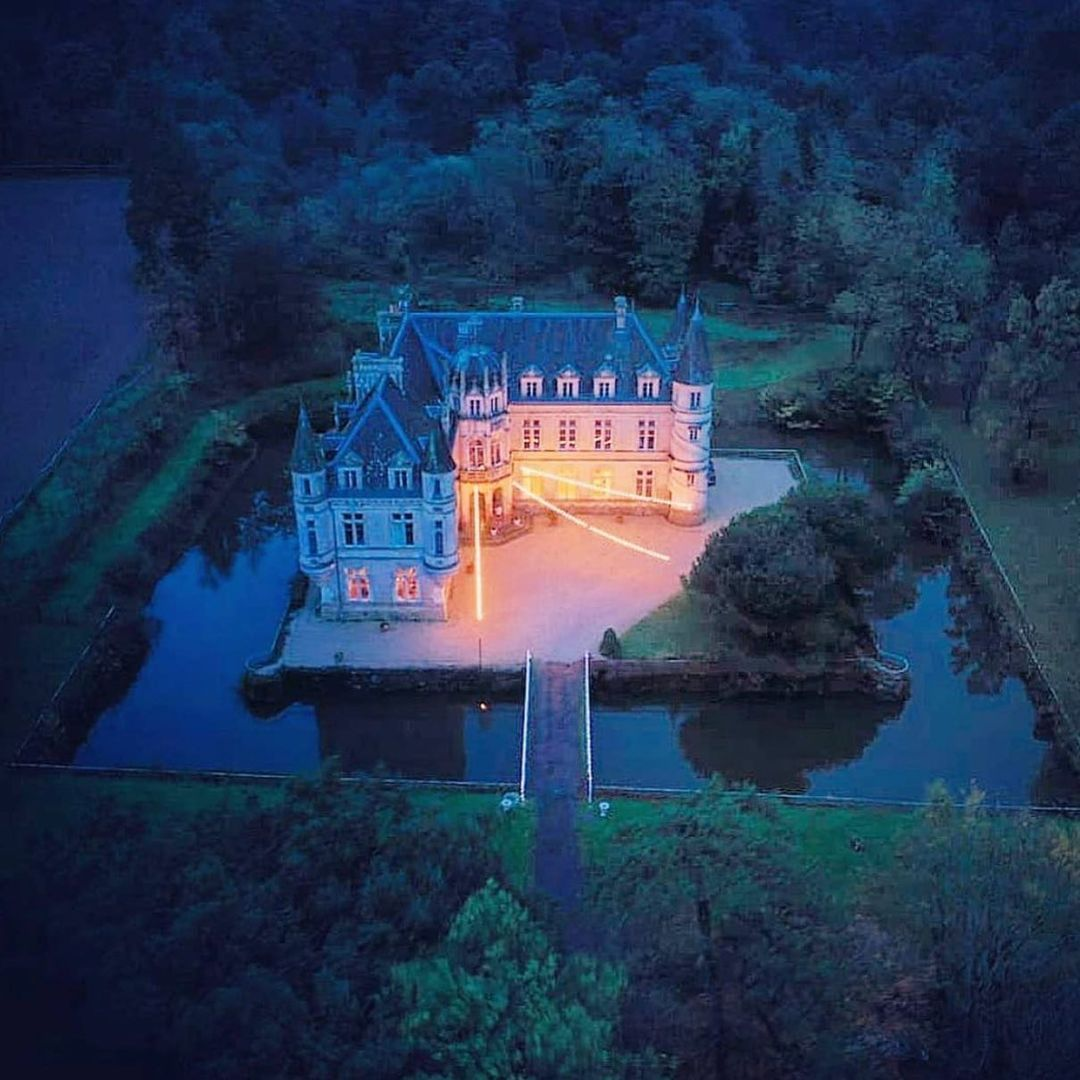 Escape To The Chateau Diy Loire Valley