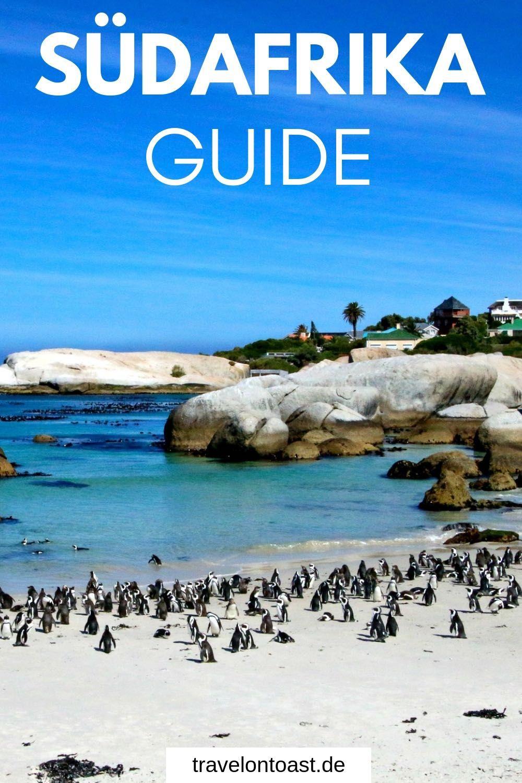 Photo of Südafrika: Alles, was ihr für die Reise wissen müsst! – Travel on Toast