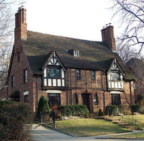 Oh i love this brick tudor dreamy exteriors pinterest for English tudor style homes