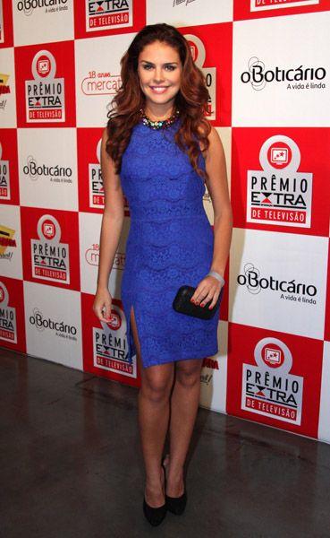 Paloma Bernardi #Brazilian