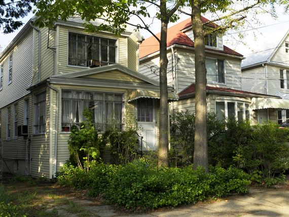 Reverse Mortgages: Unintended Consequences