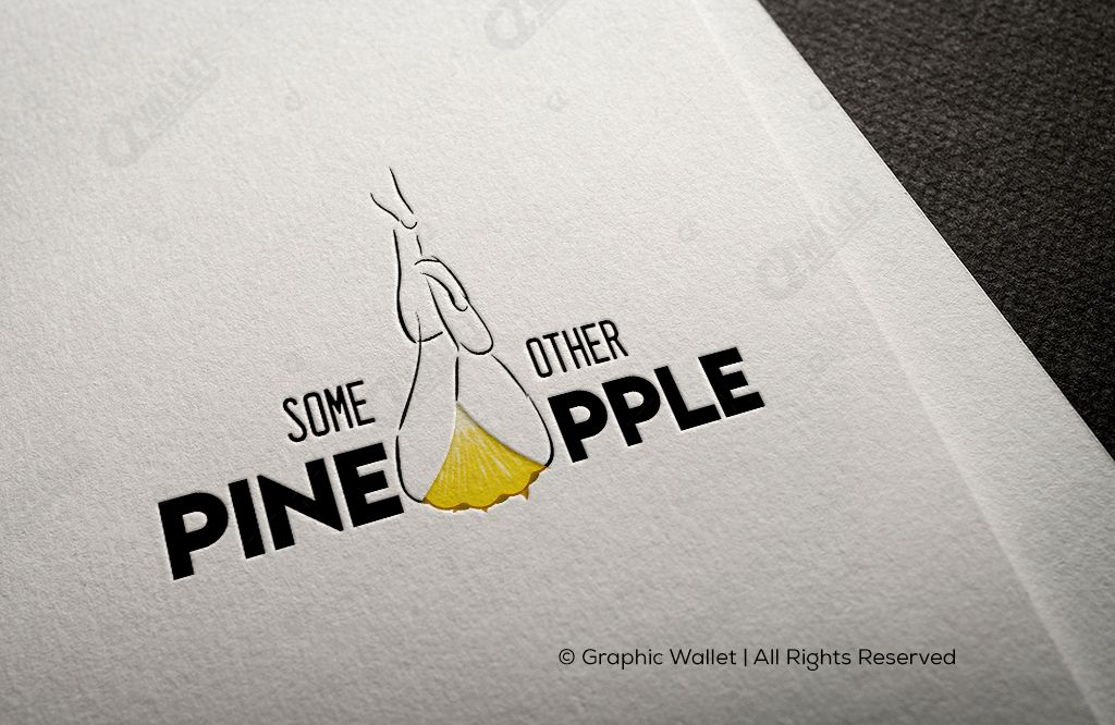 Some Other Pineapple 2 in 2020 Company logo, Tech