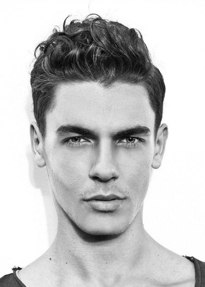 men hair styles 2013
