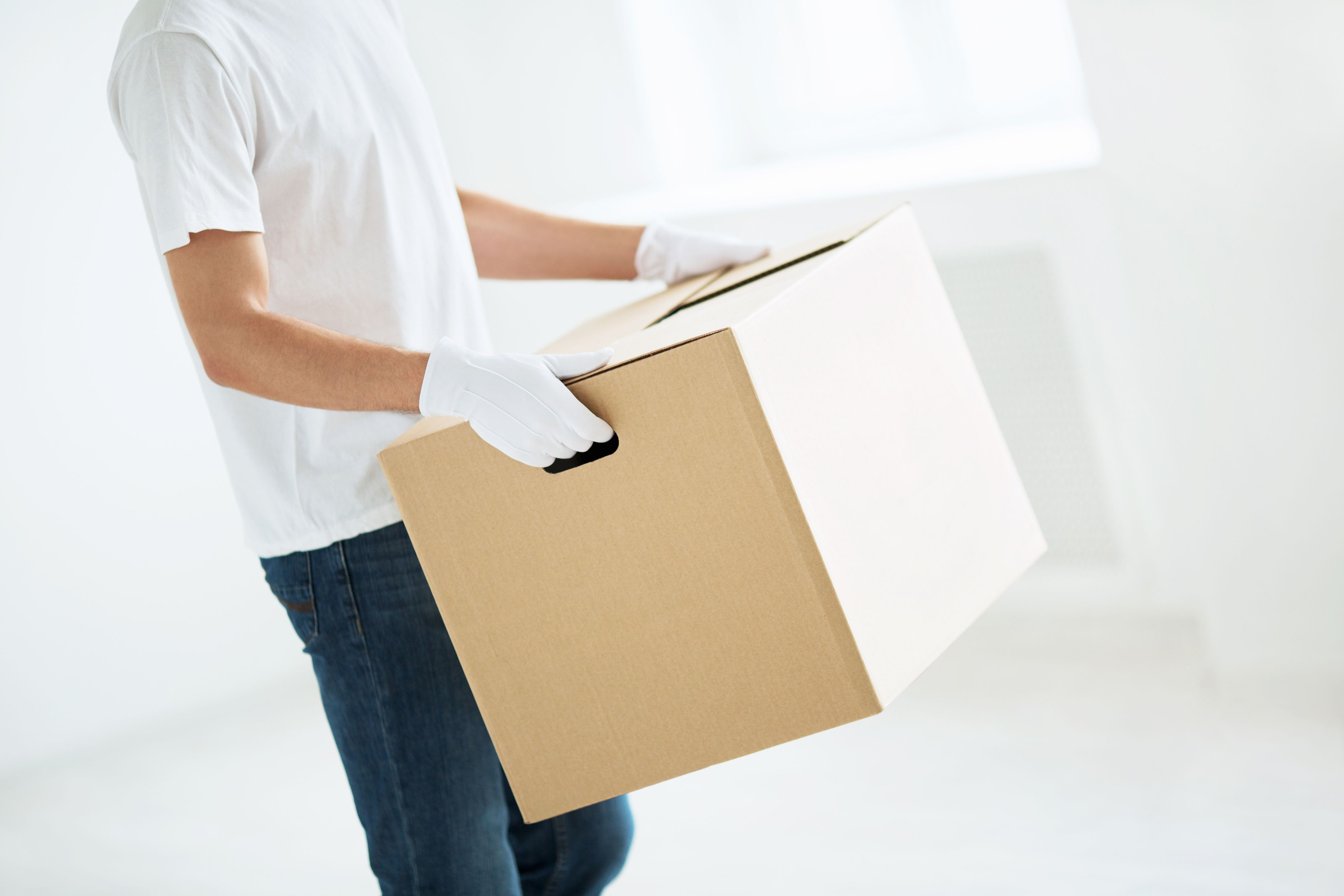 Local moving help