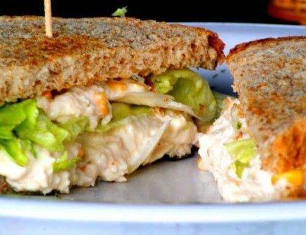 Sanduíche natural saudavel « Receitas de Hoje