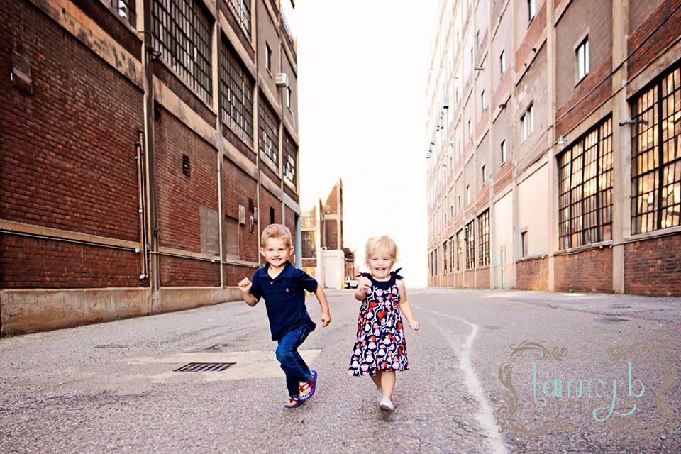 Child photography. Photo by Tammybphotography.com