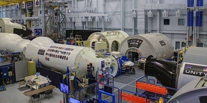 Houston Space Center, Houston, Texas, USA