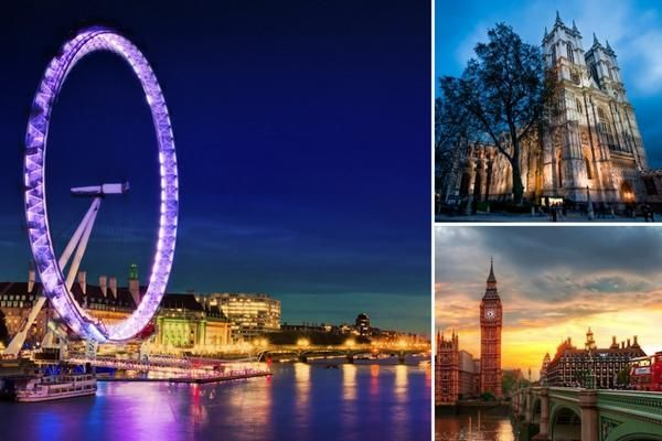 London is one of the most famous cities in the world and it's not hard to see why. Although it offers all the amenities of a of modern city, it also features incredible buildings that date back more than 1,000 years. Whether you're a his...  #Roderer