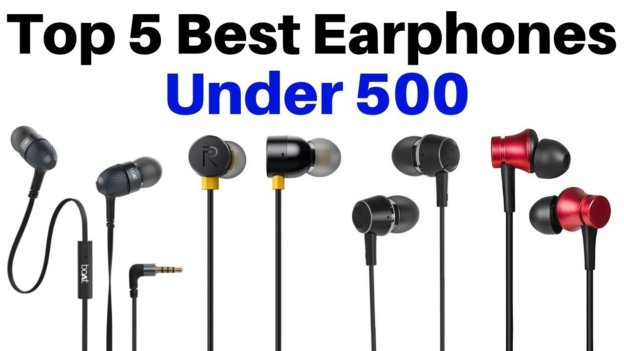 What Is The Best Bass Earphones Under 500 In India Earphone Apple Earphones Sony Earphones