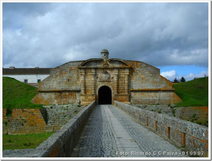Castelo e Fortaleza de Almeida