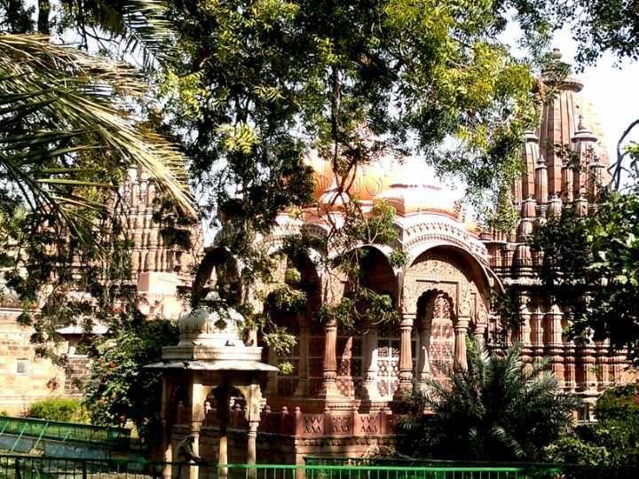 old capital of jodhpur