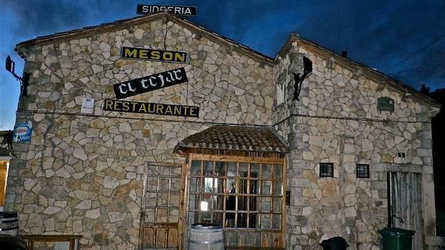 Los diez restaurantes de moda en Castilla y León