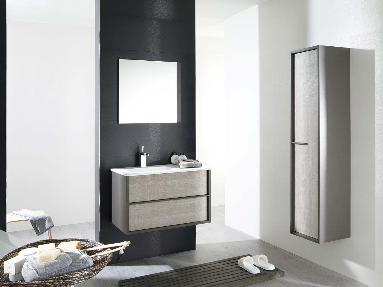 Porcelanosa idea ba o arriba mueble del color del suelo ideas para el hogar pinterest - Hogar del mueble ...