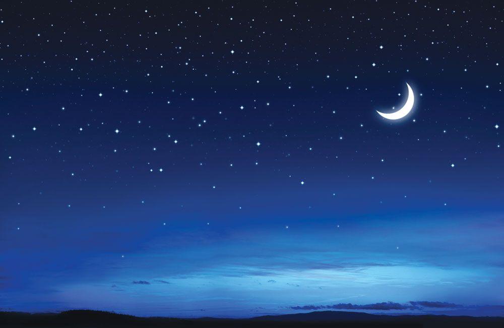 تحري هلال رمضان International Flags Moon Symbols Months In A Year
