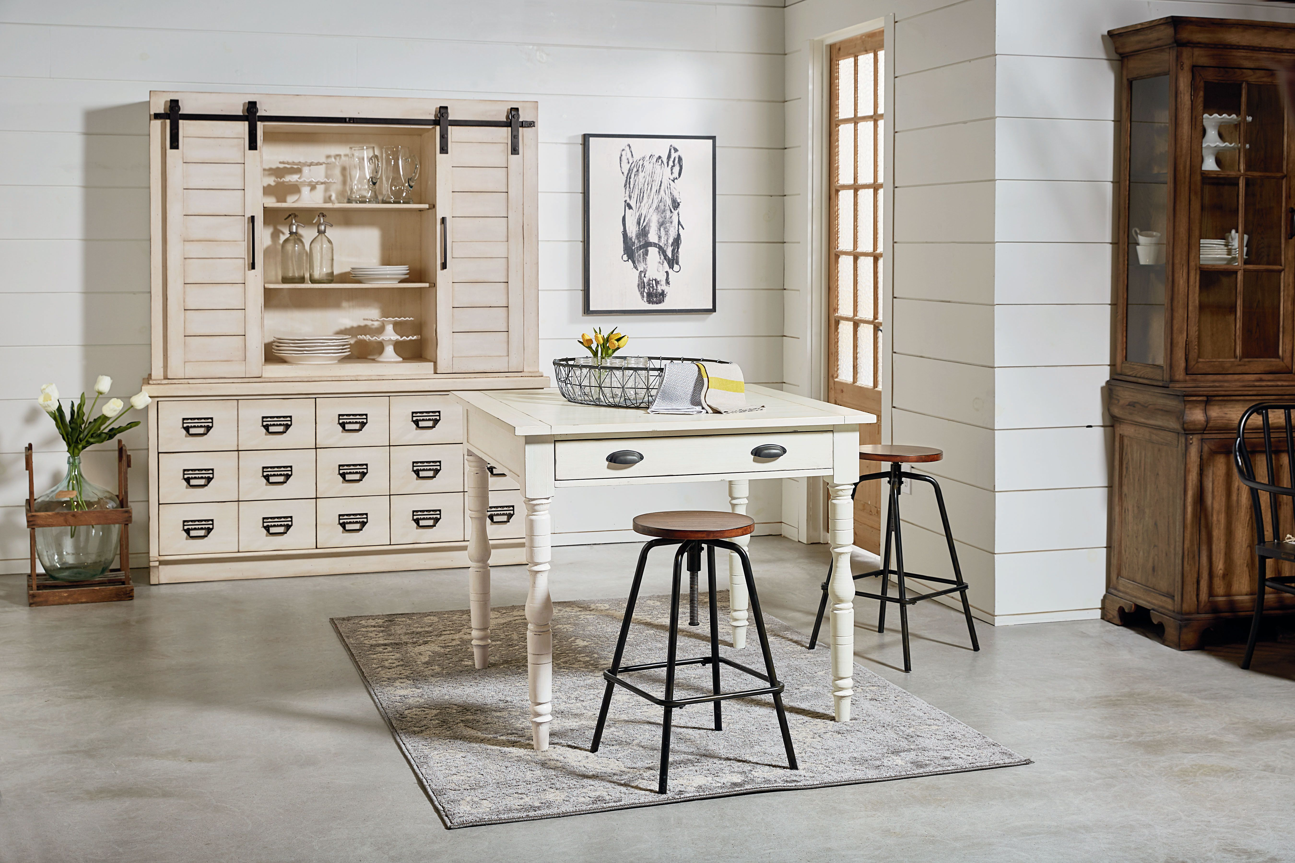 Magnolia Home by Joanna Gaines at Levin Furniture Spring Summer