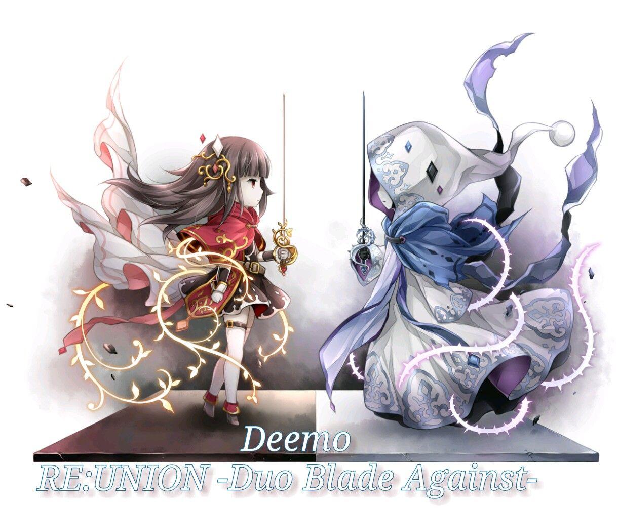 Pin de spring en Deemo en 2019 Arte de anime, Dibujos y