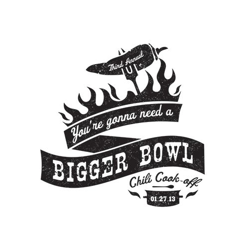 2013 You're Gonna Need A Bigger Bowl Chili Cookoff by
