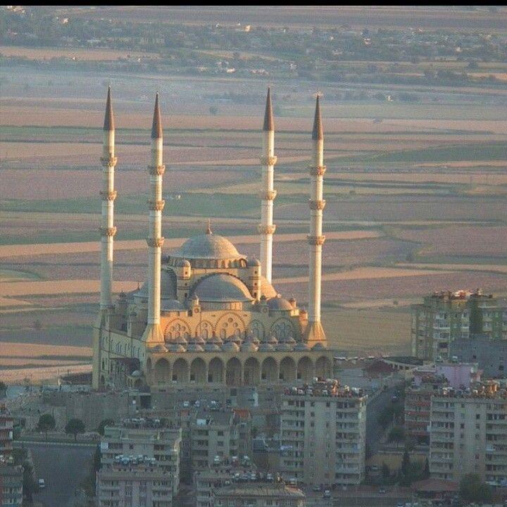 Abdlhamit camii kahramanmara mosque camiler pinterest abdlhamit camii kahramanmara thecheapjerseys Gallery
