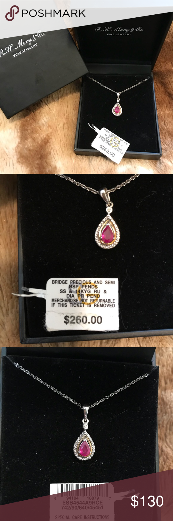 34++ Macys fine jewelry phone number ideas