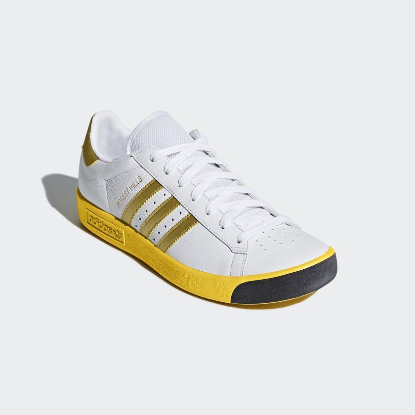 ladrar vóleibol Industrial  Zapatillas Forest Hills - Blanco adidas | adidas Peru | Zapatillas adidas  hombre, Zapatos adidas hombre, Zapatos de moda masculina